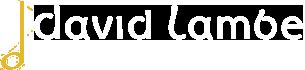 David Lambe Music Logo